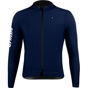 Biehler Thermal Rain L/S Jersey Men night blue